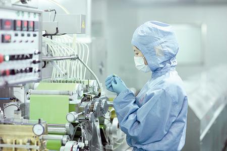 生物制药蒸汽发生器