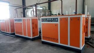 食品蒸汽发生器