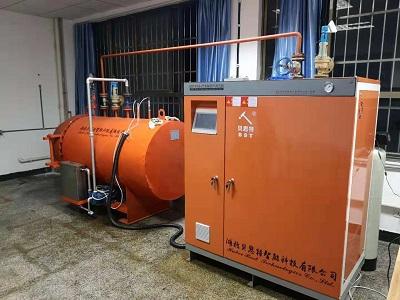 贝思特蒸汽发生器
