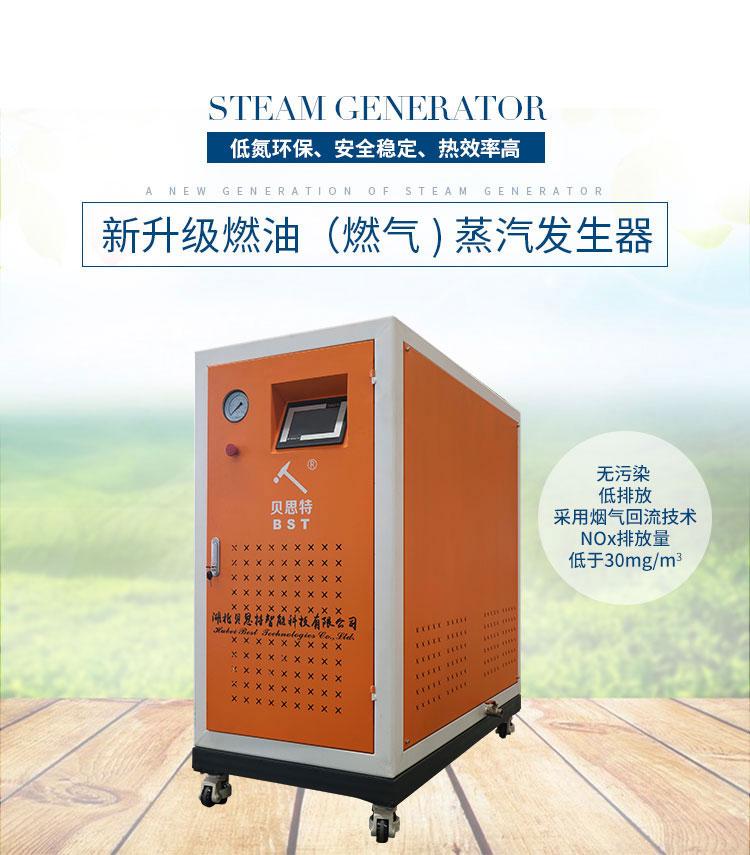 蒸汽发生器厂家g