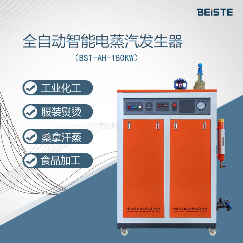 电加热蒸汽发生器是