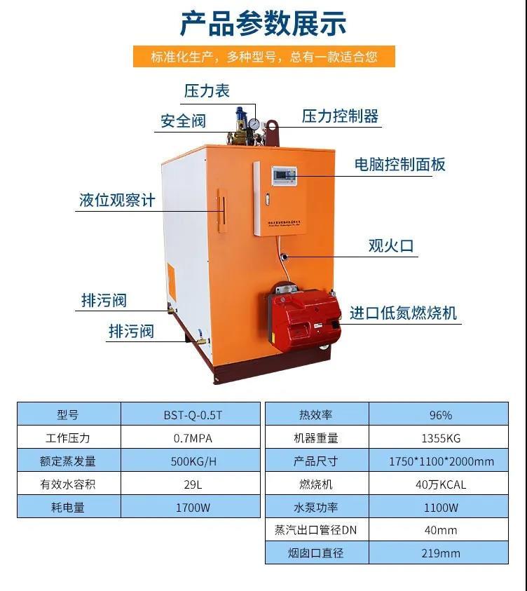 贝思特蒸汽发生器价格.jpg